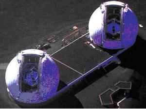 телескоп бта фото