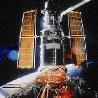 NASA снимет трехмерное кино о ремонте