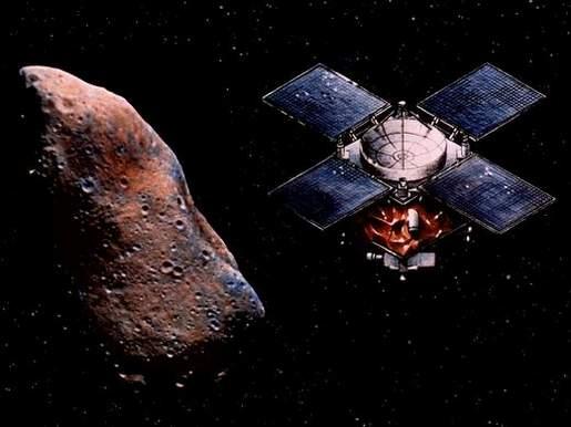 Доклад на тему космические опасности мифы и реальность 4091