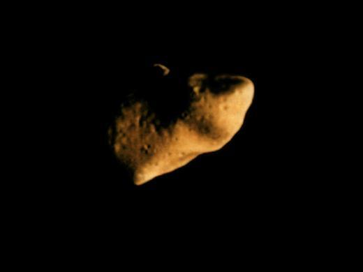 опасные астероиды солнечной системы