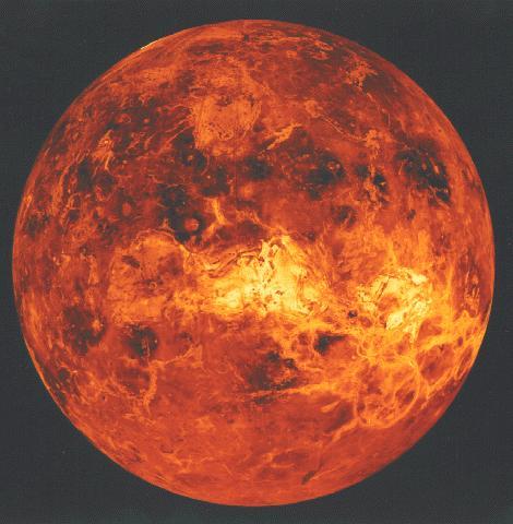 Фото планет солнечной системы