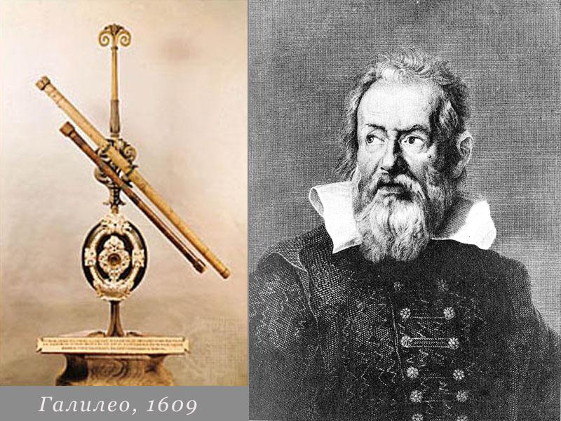 Основы астрономии. Астрономические приборы и наблюдения с ними ...