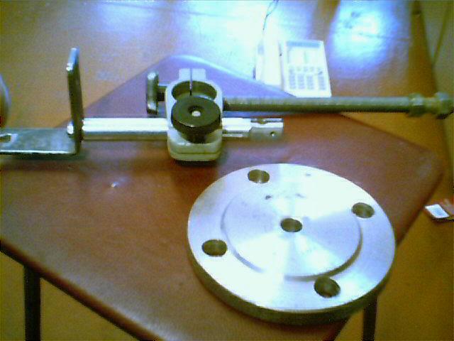 Создание самодельного телескопа из обьектива МТО-1000.