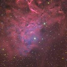 Образование и границы планетных систем Foto1727