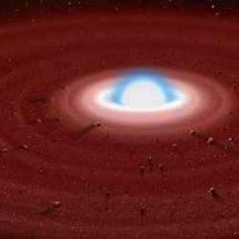 Образование и границы планетных систем Foto1728