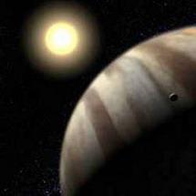 Образование и границы планетных систем Foto1731
