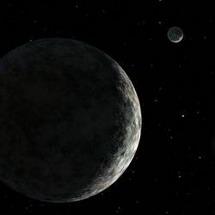 Образование и границы планетных систем Foto1732
