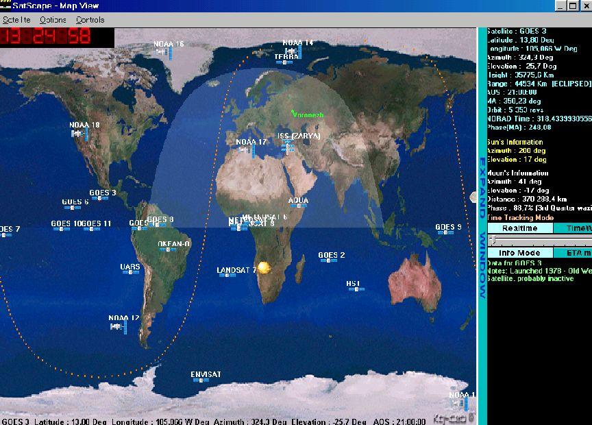 Карта Со Спутника Для Андроид