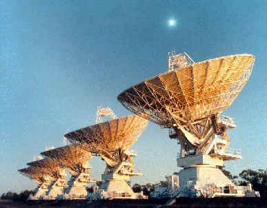 Курсова на тему Телескопы основные назначения, схемы и характеристики.
